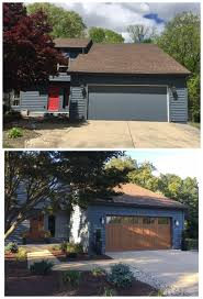 home hardware design west trenton nj one simple change transformed this newly constructed home into a
