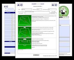 academy soccer coach asc soccer coaching resources for