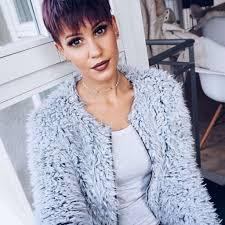 short hairstyles cute fashion and women