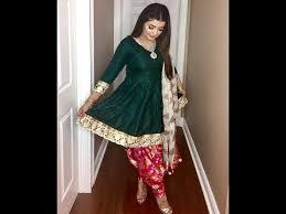 beautiful dresses for girls in pakistan 2017 youtube
