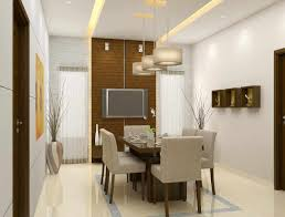 contemporary lighting fixtures dining room interior design