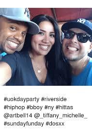 uokdayparty riverside hiphop bboy ny hittas artbell14 sundayfunday