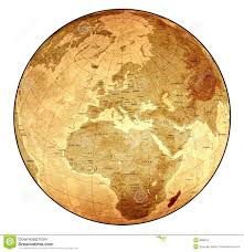 globe old globe royalty free stock photo image 898635