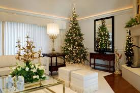 Christmas Home Decorations Pictures Simple 10 Living Room Decor For Christmas Inspiration Of Best 25
