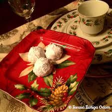 mexican wedding cookies u2013 my favorite christmas cookie southern