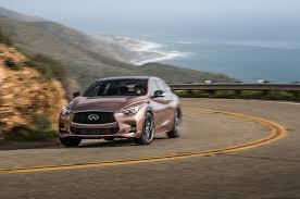 infiniti fx50 lowered four seasons 2017 infiniti qx30 sport introduction automobile