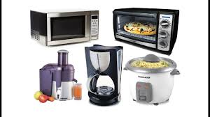 modern kitchen image electronic appliances must required for modern kitchen youtube