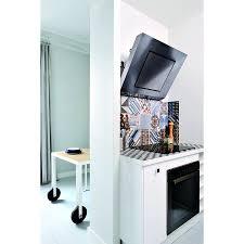 hottes cuisines hotte aspirante les différents modèles
