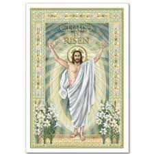 catholic easter cards the catholic company