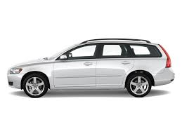 volvo van 2010 volvo v50 reviews and rating motor trend