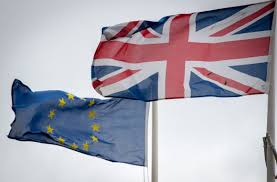 The European Flag Brexit Maybe Not After All U2013 Politico