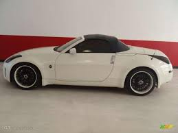 nissan 350z custom nissan 350z convertible custom wallpaper 1024x768 19453