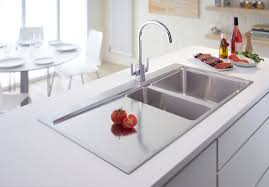 Copper Kitchen Sink Reviews by Kitchen Elkay Dual Mount Sink Americast Kitchen Sink Copper