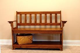 entryway benches with backs entryway bench with back and arms designs optimizing home decor