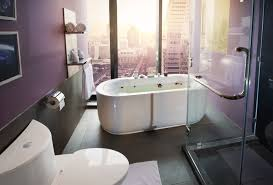 Hotels With Large Bathtubs 11 Bangkok Hotels With Amazing Infinity Pools And Bathtubs With A