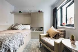 the kingfisher exeter student accommodation downing students