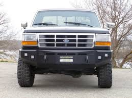 ford front 1992 1998 fusionbumpers com