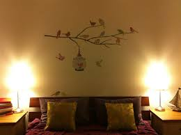 house makeover ideas using wall stickers decowall blog