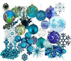 Cheap Christmas Decorations Australia Blue Peacock Christmas Ornaments By Jesschrist On Polyvore Teal