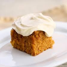 pumpkin earthquake cake the who ate everything
