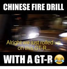 Fire Drill Meme - 25 best memes about chinese fire drill chinese fire drill memes