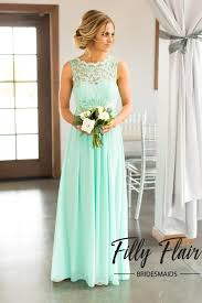 mint green bridesmaid dress best 25 mint bridesmaid dresses ideas on mint green