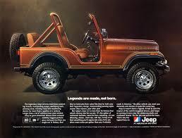 classic jeep cj jeep legends advertisement classic jeep advertisement cele u2026 flickr