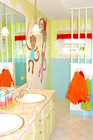 bathroom designs awesome cute kids bathroom tile ideas and wall