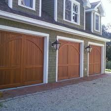 top 10 types of carriage garage doors ward log homes