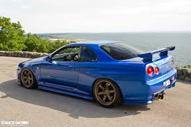 nissan skyline modified the flush function stancenation form u003e function