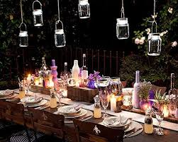 Garden Patio Lights Garden Outdoor Tabletop Lighting Part 2