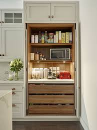small apartment kitchen storage ideas breakfast pantry cabinet with shelf lighting power supply for