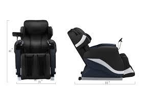 atlas zero gravity massage recliner sofamania com