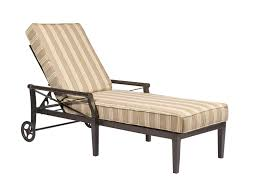 Landgrave Patio Furniture by Cast Aluminum Chairs