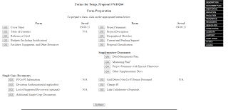 design critique nsf u0027s fastlane system proposal functions