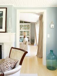 coastal paint color schemes inspired from the beach brown color