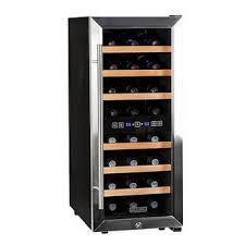 Wine Cabinet With Cooler by Wine Refrigerators U0026 Coolers Shop The Best Deals For Oct 2017