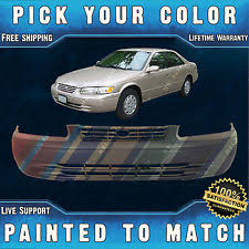 1999 toyota camry front bumper 1998 toyota camry parts ebay