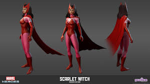 modern witch costume image scarlet witch modern model jpg marvel heroes wiki