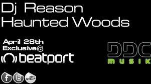 halloween haunted woods dj reason u201dhaunted woods u201d original mix dance music authority dma