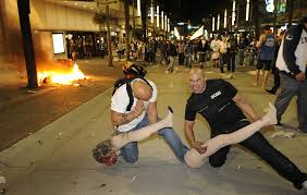 in response to vancouver rioting boston agrees to relinquish