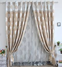 cabinet curtains for sale high end curtains high end printed coffee chenille blackout lined