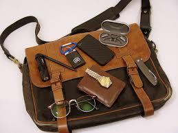 My Cool What U0027s In My Bag U2014 Jim Lanhan Cool Tools