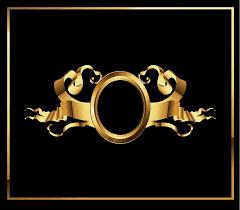gold ribbon free illustration gold ribbon ribbon heraldry free image on