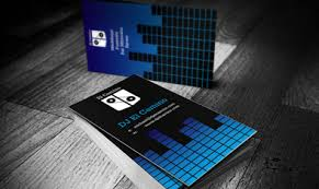 Event Business Cards Business Cards Pacific Print Management Melbourne