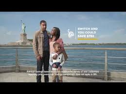 allstate commercial actress bonus check liberty mutual insurance commercial actor