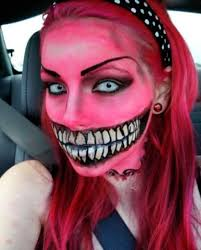 Awesome Scary Halloween Costumes 89 Facepaint Halloween 2015 Images Costumes