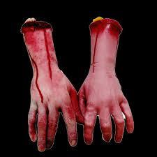 halloween horror props online get cheap horror hands aliexpress com alibaba group