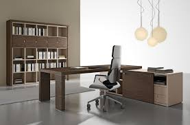 Modern Desk Furniture Home Office by Home Office Desk Modern 30 Inspirational Home Office Desks 17