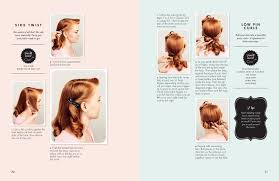 vintage hairstyles simple steps for retro hair with a modern